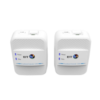 BT Broadband Extender 1000 Kit - Twin Pack
